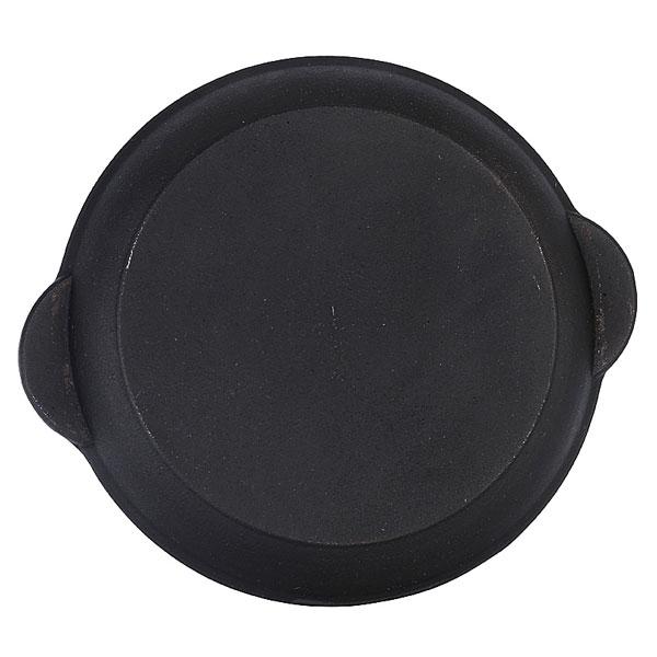 Ketaus keptuvė -lėkštė-porcijinė 18*2,5 cm | Т101-dugnas