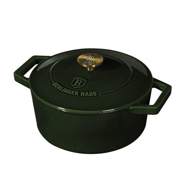 Špižinis puodas, 26 cm, Emerald Collection BH/6503-įsigyti internetinėje parduotuvėje---11