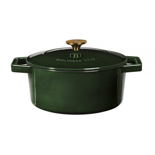 Špižinis puodas, 26 cm, Emerald Collection BH/6504-įsigyti internetinėje parduotuvėje