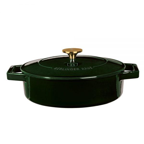 Špižinis puodas, 26 cm, Emerald Collection BH/6504