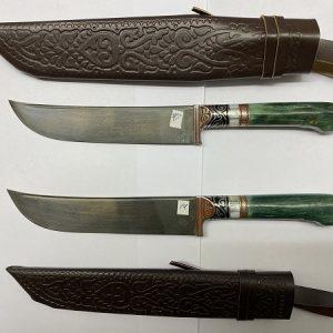 "Peilis uzbekiškas ""PČAK LUX"" 26 cm"