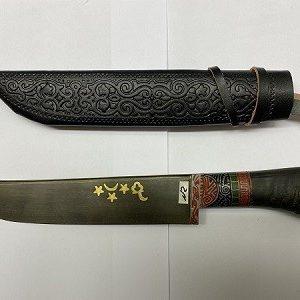 "Peilis uzbekiškas ""PČAK LUX"" 35 cm"
