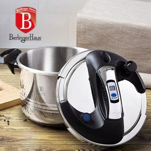 Greitpuodis BerlingerHaus BH-1083 | 6 litrai geriausia kaina-AKCIJA