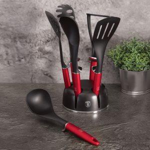 Virtuvės įrankių (7 dalių) rinkinys BerlingerHaus BH/6241_lifestyle