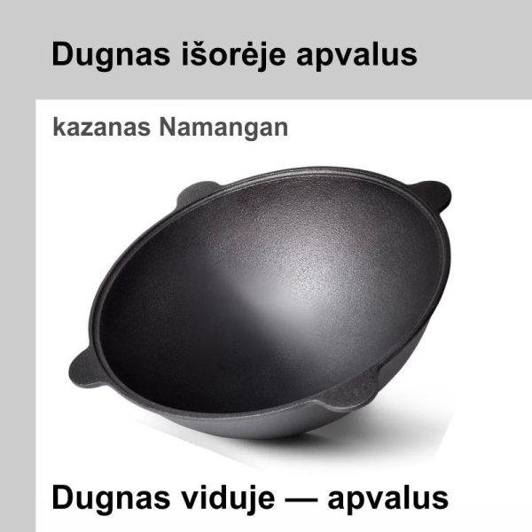 Uzbekiskas-kazanas-Namangan - KK-top-side-foto
