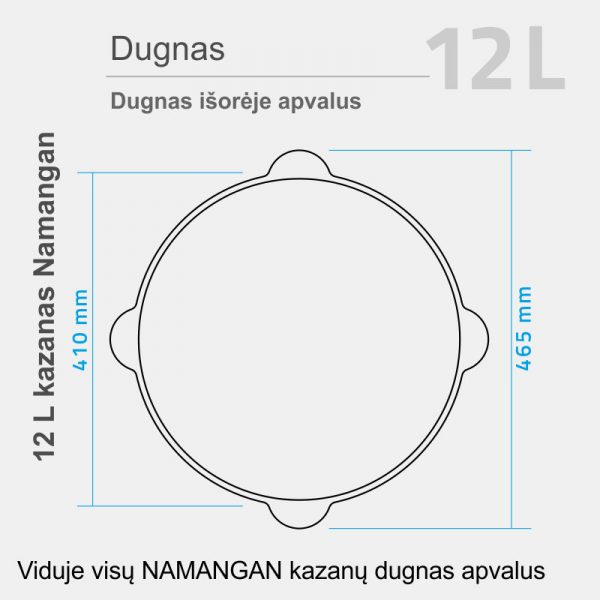 Uzbekiskas-kazanas-Namangan - KK12-dugnas