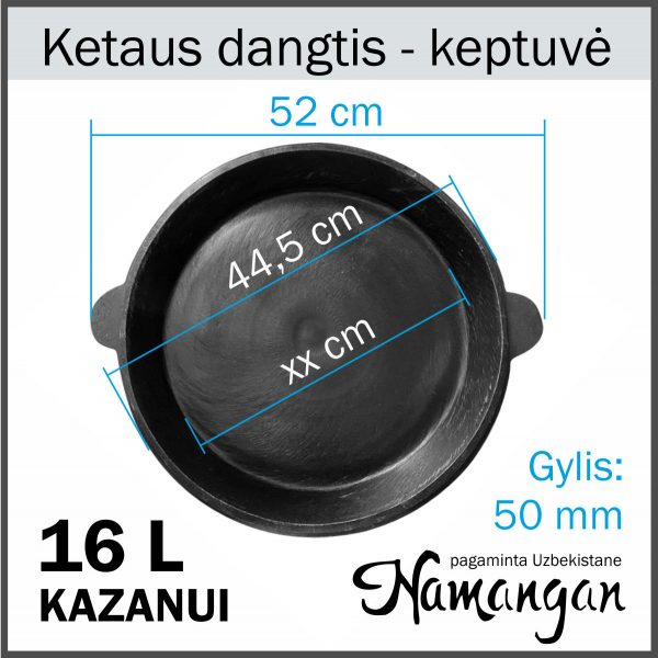 Dangtis-keptuve-Uzbekiskam kazanui-16L-NAMANGAN-dkk16
