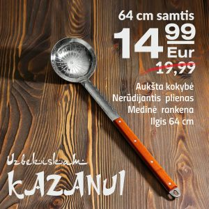 Samtis-64cm-ilgas-didelis-uzbekiskam-kazanui-S64-14-99