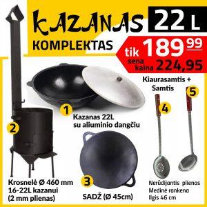 Krosnele-kazanui-KM22-kazanas-22L-kk22-sadz-45cm-samtis-kazanui-kiaurasamtis-46cm