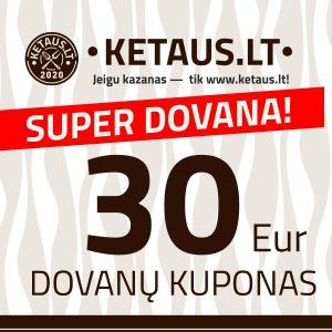Ketaus-LT-30-Eur-dovanu-kuponas-Super-dovana